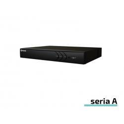 INVR-04Q Rejestrator IP 4 kanały, H.265/H.265+