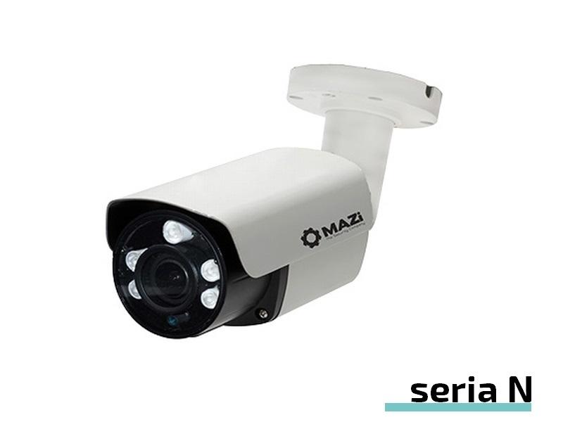 IWN-43VR Kamera IP 4Mpx, 2,8-12mm