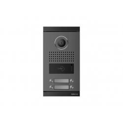 DRC-4ML/RFID KAMERA 4-ABONENTOWA Z CZYTNIKIEM RFID