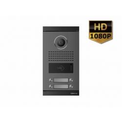 DRC-4MLFD/RFID KAMERA 4-ABONENTOWA Z CZYTNIKIEM RFID, OPTYKA HD 1080P