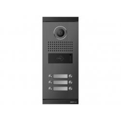 DRC-6ML/RFID KAMERA 6-ABONENTOWA Z CZYTNIKIEM RFID