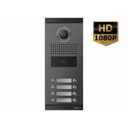 DRC-8MLFD/RFID KAMERA 8-ABONENTOWA Z CZYTNIKIEM RFID, OPTYKA HD 1080P