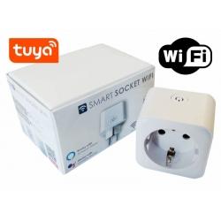 Inteligentne Gniazdko WiFi - Wtyczka Smart Home