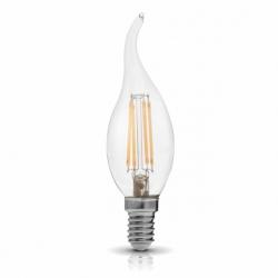 Żarówka LED E14