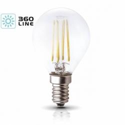 Żarówka LED Kulka E14