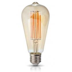 Żarówka Retro LED 7W Edison