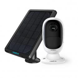Kamera PIRI ARGUS bezprzewodowa, zewnętrzna, zasilana z akumulatora