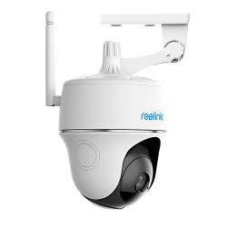 Kamera PIRI ARGUS PT bezprzewodowa, zewnętrzna, obrotowa, akumulator