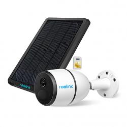 Kamera PIRI GO bezprzewodowa, zewnętrzna wymienny akumulator
