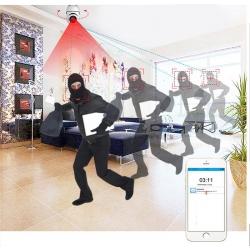 Kamera RTX SmartCam IP WiFi Tuya ŚLEDZENIE RUCHU