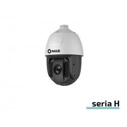 SICH-20125PR Kamera szybkoobrotowa IP 2Mpx, zoom 25x, IR