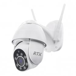 Kamera SmartCam Zewnętrzna Obrotowa Tuya Google