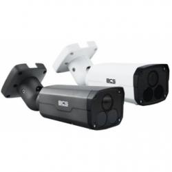 BCS-P-424R3WS-II BCS POINT KAMERA TUBOWA IP 4MPX IR 60M WDRz