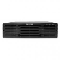 BCS-P-NVR12816-4KR SIECIOWY REJESTRATOR 128 KANAŁOWY IP