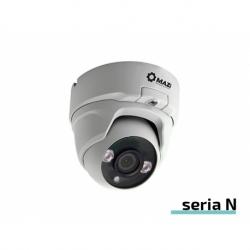 IVN-21IR Kamera IP 2Mpx, 2,8mm