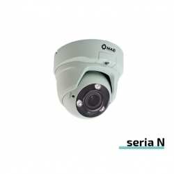 IVN-42MR Kamera IP 4Mpx, 2,8-12mm moto-zoom