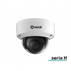IDH-84IR Kamera IP 8Mpx 2,8mm